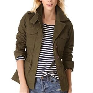 Madewell• All Weather Outbound Jacket